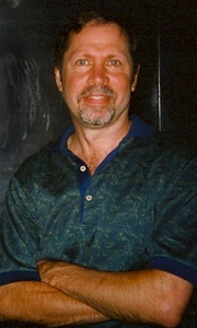 Roger Feheurman